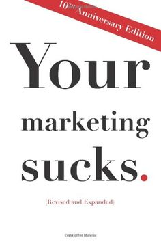 Best marketing books according to Seth Godin