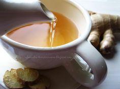 Beba té de jengibre para el tratamiento de las náuseas, inflamación y dolor muscular! Incluso en las más pequeñas dosis, el jengibre es uno de los remedios más potentes, ya que está demostrado científicamente que el tratamiento de estas condiciones. Echa un vistazo a los beneficios de otros tipos de té de hierbas -> positivemed.com / ...