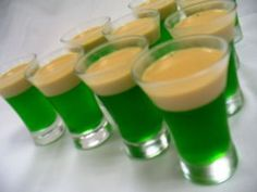 Jelly springboks