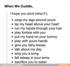 especially the last one. please don't get mad, i enjoy it a lot.