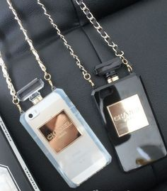 GET HERE: http://www.glamzelle.com/collections/accessories-iphone/products/cc-perfume-bottle-clutch-chain-iphone-case-many-colors-available-1 Repin Follow my pins for a FOLLOWBACK!