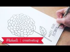 Floral Balls - YouTube