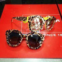 Super estivi non si può immaginare di quanto sia bello essere immersa in tutti questi modelli uno più bello dell'altro #occhiali #occhialidasole #sunglasses #dolce&gabbana
