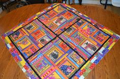 laurel burch quilts - Google Search