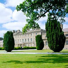 Carton House Hotel, Maynooth, Co Kildare....such a beautiful hotel and wonderful staff and service!