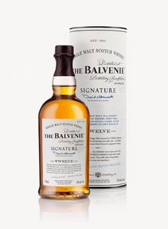 Balvenie signature.  Would like to try this
