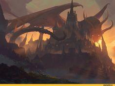 Fantasy,Fantasy art,art,арт,красивые картинки,2wenty,Dragon