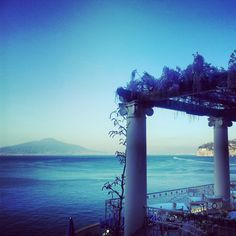 Sorrento, Bays and Italy on Pinterest