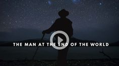 WATCH the award-winning adventure short film featuring story of a man who lives at the end of the world in Chilean Patagonia at the link. • A film byGLP Films Adventure In Motion 2017 Short Film Contest Winner • #ThisIsAdventure #AdventureTravel #Adventure #Travel #Chile #Patagonia #TierraDelFuego