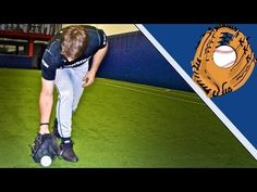 Get Educated and Inspired at http://proswingbaseball.com  Join Coach Matty Maher as he explains the different groundball situations you may face as an outfielder. You will learn how to field a ball when nobody is on base, what to do when a hard hit ball goes into the gap, and the high risk do-or-die play when the game is on the line....