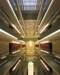 2008 China, Dalian  Howard Johnson Parkland Hotel-gmp Architekten von Gerkan, Marg und Partner