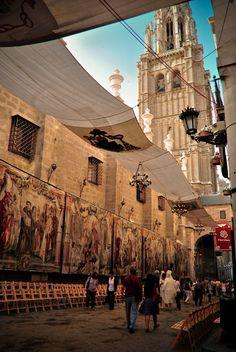 Corpus Christi. Toledo