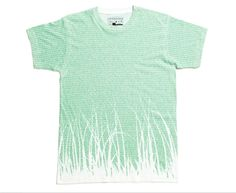 Leaves of Grass Litographs T-shirt - $34.00  Full text is on the t-shirt, made to order...an AMAZING website
