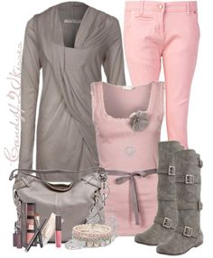"""""""Untitled #456"""" by candy420kisses on Polyvore"""