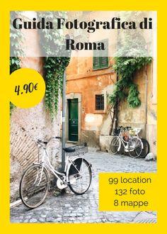Guida Fotografica di Roma
