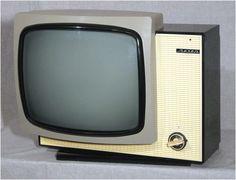 Soviet Vecher TV, 1965