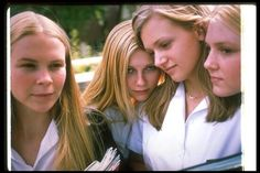 Pictures & Photos from The Virgin Suicides (1999)