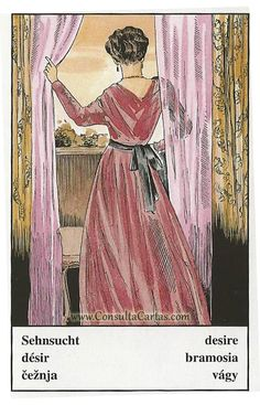 Oracle Cards, Two Piece Skirt Set, October 23, Painting, Gypsy, Fashion, Amor, Home, Jealous Boyfriend
