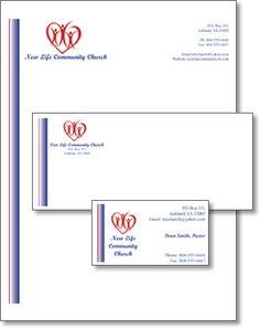 13 best letterhead envelope and business card design images on