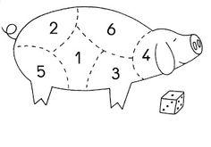 La classe de Laurène: Le cochon qui rit