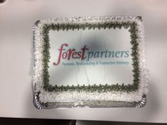 (1) Forest Partners (@ForestPartners) | Twitter