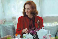 Barbara Daly Baekeland in Savage Grace (2007) | 23 Truly Twisted Movie Moms