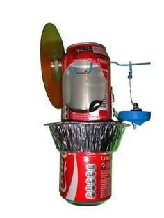 Stirling engines - Scrap To Power