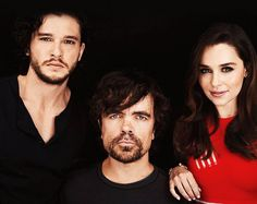 Games of Throne Cast
