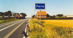 Top 10 des Paris dans le monde à chacun son Paname