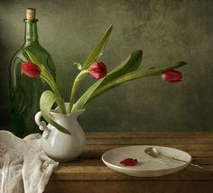 still life photography by Anna Nemoy