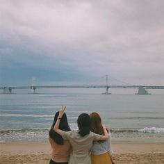 Korean Aesthetic, Aesthetic Girl, Korean Couple, Korean Girl, Best Friend Goals, Girls Best Friend, Korean Best Friends, Best Friends Aesthetic, Girl Friendship
