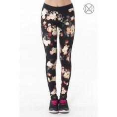 Floral MOVE Leggings