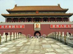 Forbidden City and Tianamen Square, Beijing, China