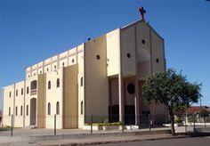 Santuário São Judas Tadeu (Jd Maria Lúcia) - Londrina