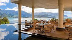 The St. Regis Princeville Resort, Kauai Hawaii