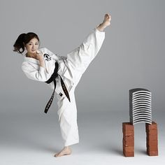 Rina Takeda #karate