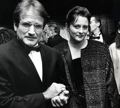 "The actor and stand-up comedian <a href=""http://www.buzzfeed.com/ellievhall/robin-williams-is-dead-at-63"">died on 11 August 2014 at the age of 63</a>. Here is his life in pictures, alongside some of his most memorable lines."
