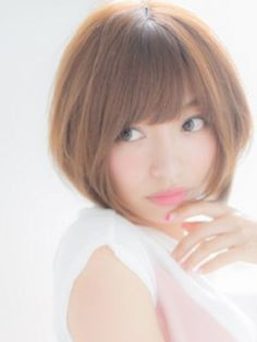 短くたって女っぽい! 初夏はアレンジしやすい「オトナショート」で行こう♡ - LOCARI(ロカリ)