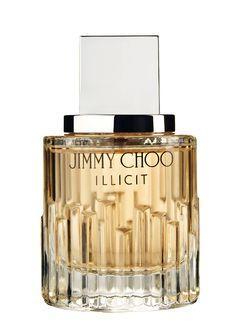 """Jimmy Choo """"Illicit"""" Eau de Parfum for women."""