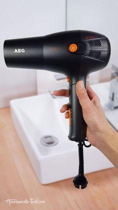 Föhn mit Kabeleinzug: Praxistests, Erfahrungen, Bilder Hair Dryer, Best Hair Dryer, Collection, Cable, Pictures, Dryer
