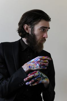 "Keaton Henson's ""The Pugilist"" Is A Delicate Look At Compulsion"