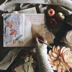 On an Autumn Day. Creation Art, Autumn Aesthetic, Autumn Cozy, Foto Pose, Hello Autumn, Autumn Inspiration, Creative Inspiration, Happy Fall, Fall Season