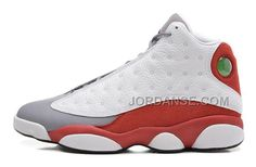 https://www.jordanse.com/2014-air-jd-13-retro-grey-toe-white-blacktrue-redcement-grey-for-sale-new-release.html 2014 AIR JD 13 RETRO GREY TOE WHITE/BLACK-TRUE RED-CEMENT GREY FOR SALE NEW RELEASE Only 79.00€ , Free Shipping!