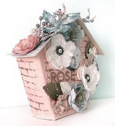 Birdhouse album