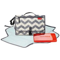 Buy Skiphop Pronto Changing Station Bag Online at johnlewis.com