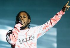 Kendrick Lamar Is Coming To Toronto This Summer