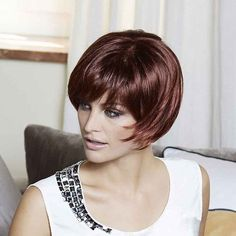 134 Best Chin Length Wigs images b3964aa29