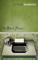 Love this cover: THE BLACK PRINCE by Iris Murdoch