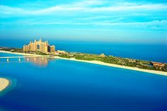 Dubai (Emirati Arabi) - Atlantis The Palm - Hotel da Sogno Palm Jumeirah, Atlantis, Resorts, Dubai Location, Mall, Dubai Holidays, Palms Hotel, Palm Resort, Dubai Hotel