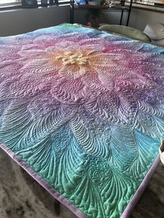 Machine Quilting Patterns, Quilt Patterns Free, Longarm Quilting, Free Motion Quilting, Batik Quilts, Panel Quilts, Dream Catcher Patterns, Whole Cloth Quilts, King Size Quilt